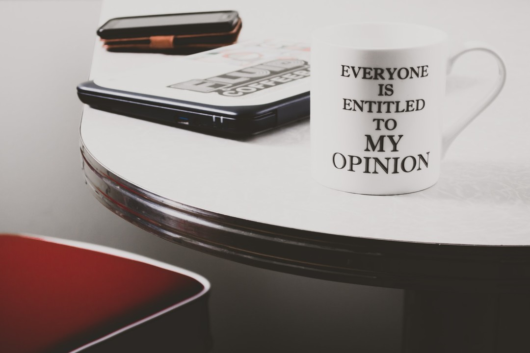opinion